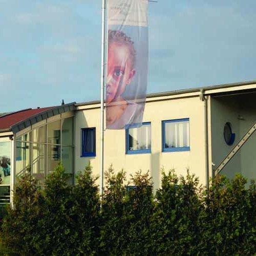 Die Zentrale der Inter-Mission in Hannover