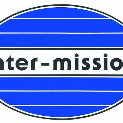 Erstes Logo Inter-Mission