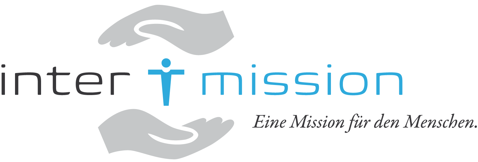 Logo Inter-Mission e.V.